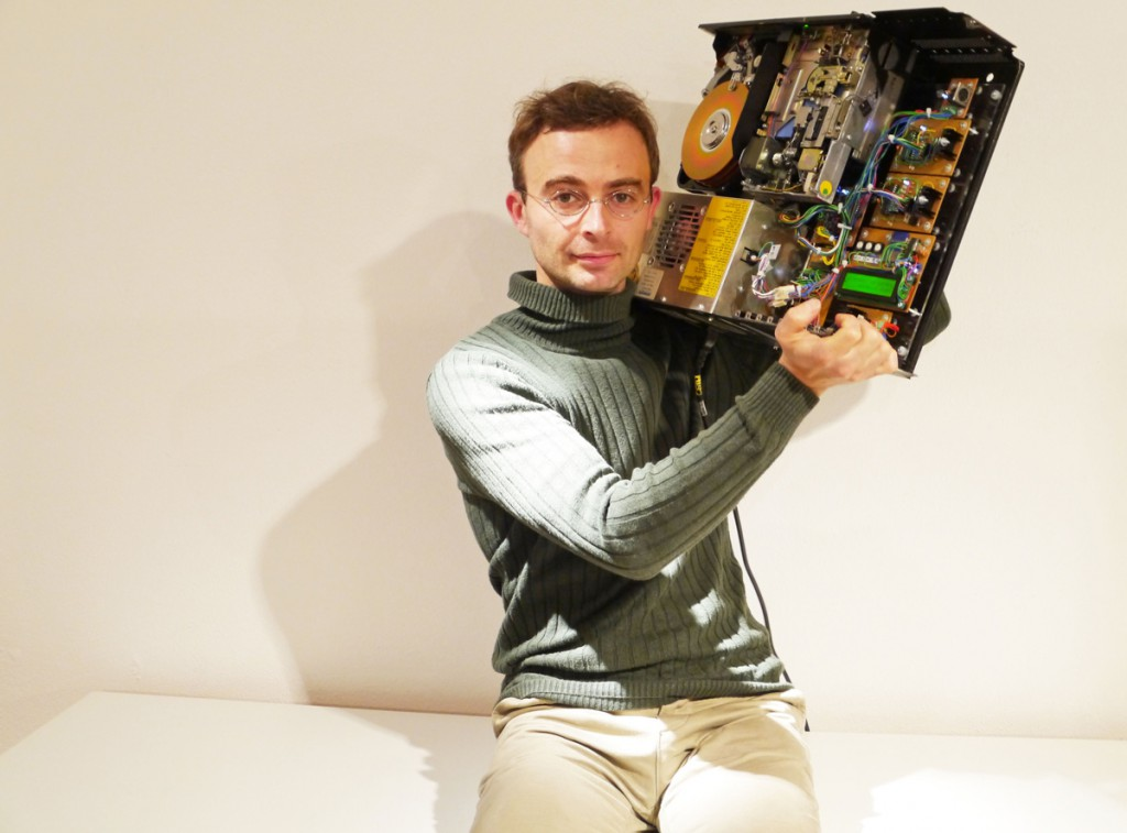AlexanderGurko-Musik-PC-2014