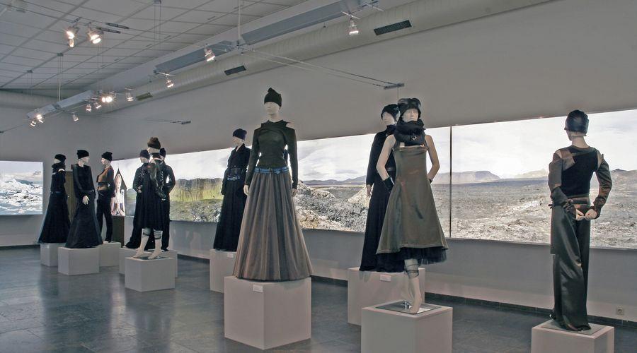 Ausstellung Mode & Design aus Island, MAKK 2005/6