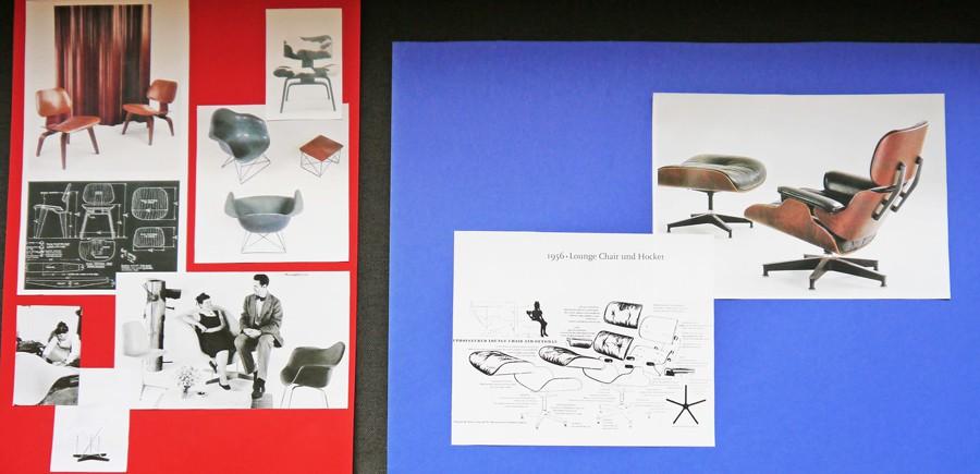 Eames-Kollage